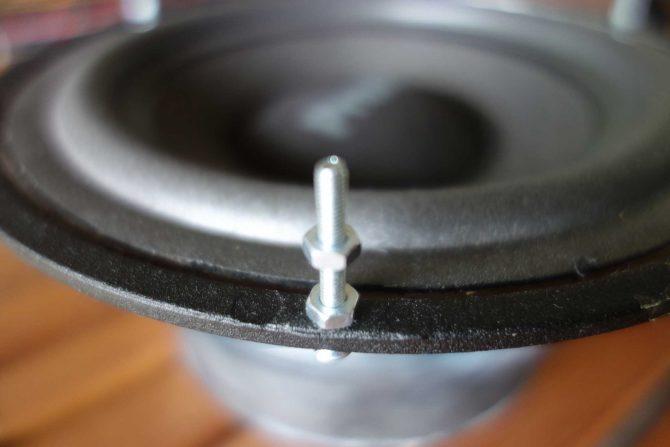 Comment expedier un haut-parleur pour le faire réparer