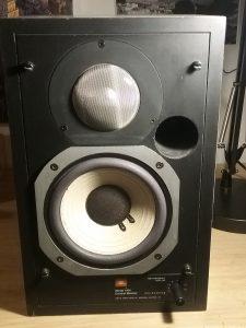 jbl 4401 control monitor